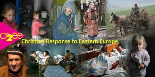 Christian Response to Eastern Europe