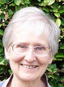 Hazel Maunsell