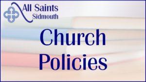 Church Policy